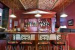 """Kavinė - restoranas Juodkrantėje viešbutyje """"Vila Flora"""""""