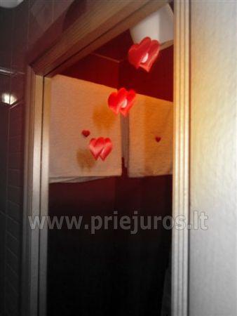 Šv. Valentino diena Poilsio namuose SAULĖ - 4