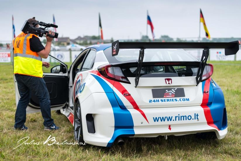 Aurum 1006 km starptautiskā auto sacensības Palangā 2020 gada 16-18. Jūlijā - 5