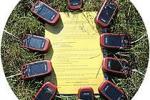 """Interaktyvus žaidimas """"GPS iššūkis: infoeros legenda"""""""