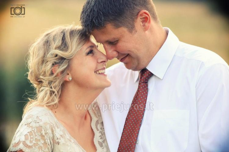 Profesionali fotografija - vestuvės, iškylos, asmeninės fotosesijos