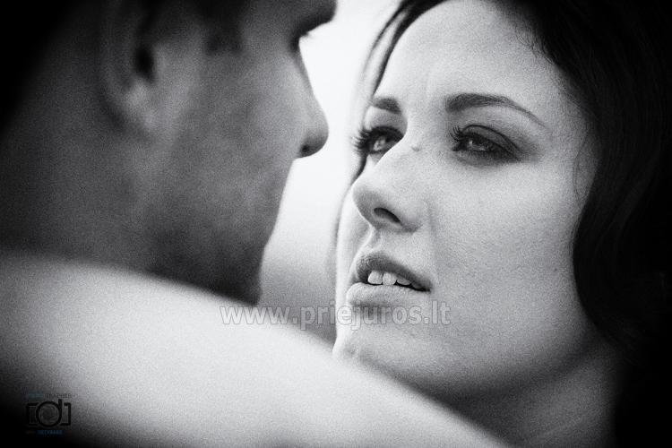 Profesionali fotografija - vestuvės, iškylos, asmeninės fotosesijos - 2