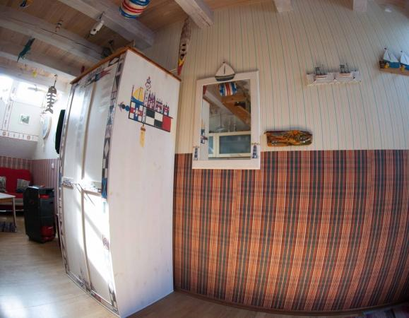 Flat in cottage in Nida Fishmaster - 8