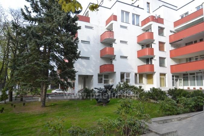 Algirdo butų nuoma Palangoje (buvusiuose poilsio namuose Šviesa)