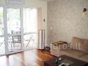 2 kambarių butai Nidos centre - 2