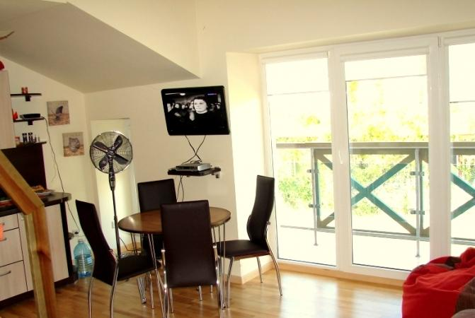 2 istabu dzīvoklis ar SPA Nida, Kursu nerija, Lietuva - 3