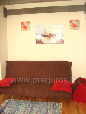 2 istabu dzīvoklis ar SPA Nida, Kursu nerija, Lietuva - 5