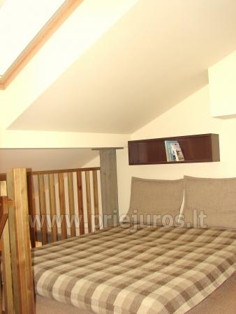 2 istabu dzīvoklis ar SPA Nida, Kursu nerija, Lietuva - 2