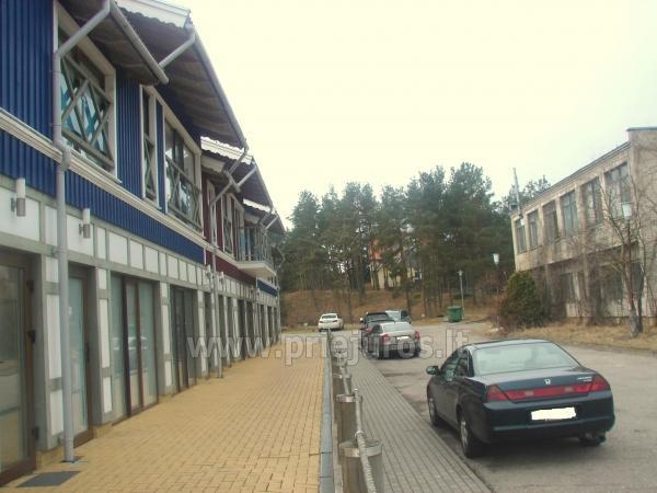 2 istabu dzīvoklis ar SPA Nida, Kursu nerija, Lietuva - 7