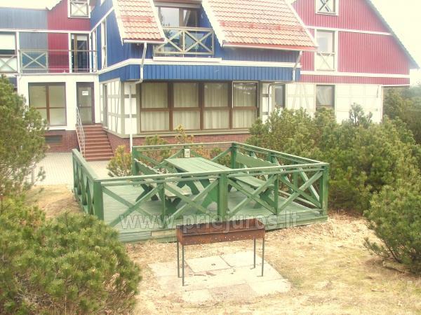 2 istabu dzīvoklis ar SPA Nida, Kursu nerija, Lietuva - 8