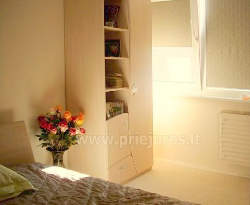 Rent a flat in Palanga - 1
