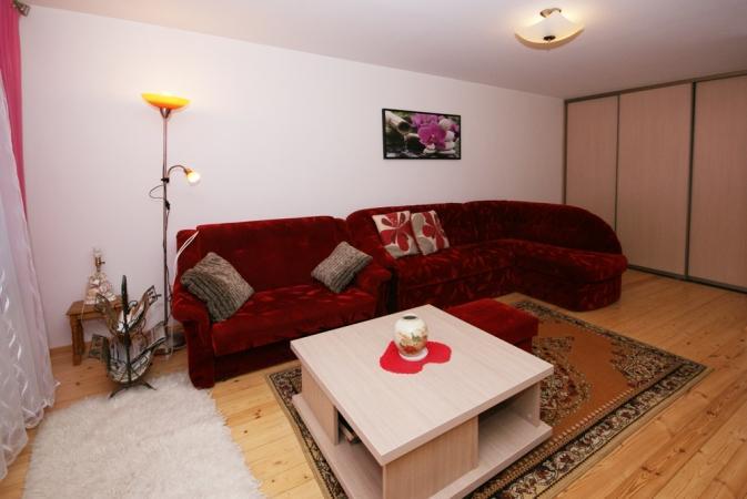 Wohnung Miete in Palanga - 8