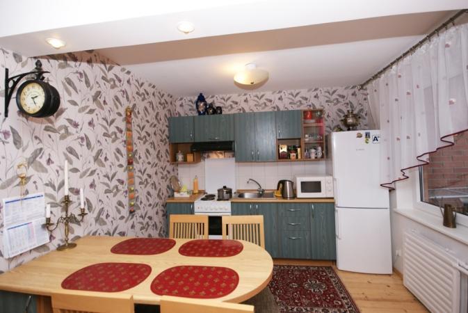 Wohnung Miete in Palanga - 11