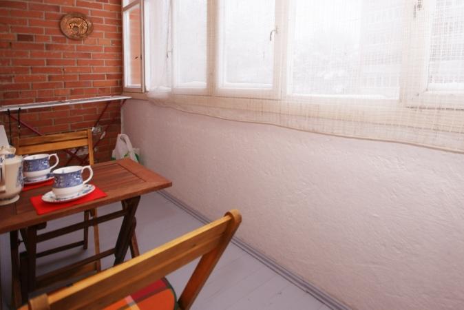 Wohnung Miete in Palanga - 12