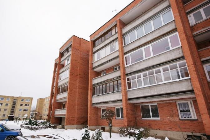Wohnung Miete in Palanga - 15