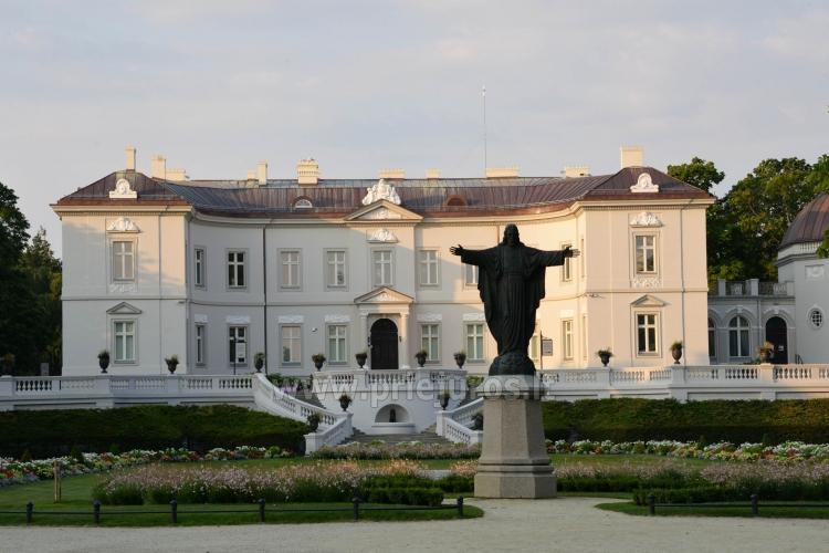 Palanga Botanical Park, Amber museum (Lithuania) - 12