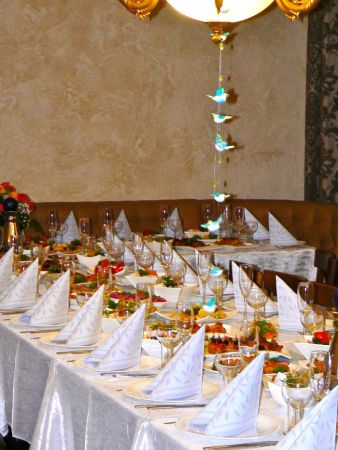 Restaurant in Priekule, Klaipeda district KARČEMA MINGĖ. Banquets, conferences - 2