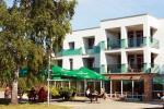 SPA in Nida in Hotel-restaurant Nidus - 4