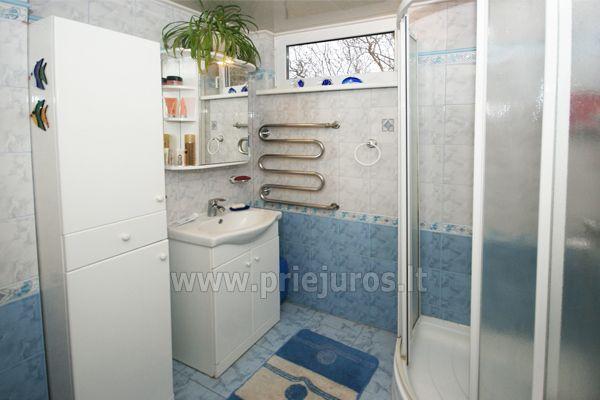 Dviejų kambarių nuoma netoli jūros - 6