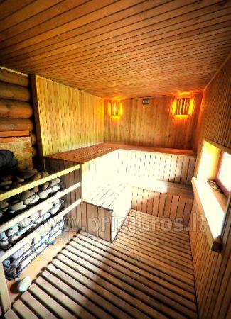 Sodyba Baublių sodyba šalia Klaipėdos ir Palangos - 11