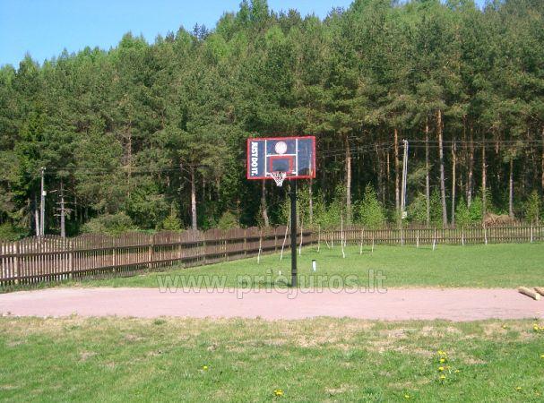 Sodyba Baublių sodyba šalia Klaipėdos ir Palangos - 14