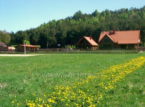 Sodyba Baublių sodyba šalia Klaipėdos ir Palangos - 19