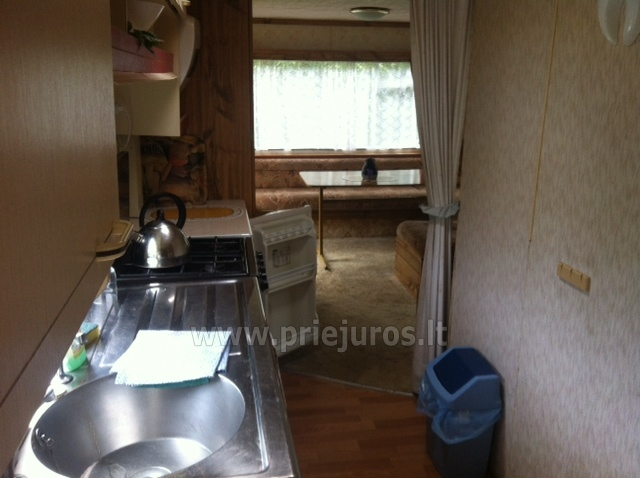 Holiday Rooms and Cottages in Melnrage (Klaipeda) - 13