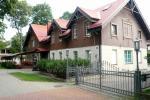 Dzīvokļa īre Palangas centrā