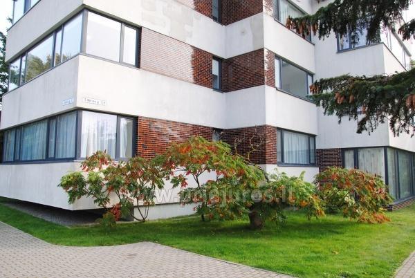 Jaukus, erdvus 65 kv.m. 3 kambarių butas Palangos centre - 2