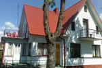 Rooms and flat in Palanga i nprivate house
