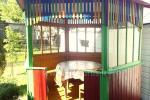 Kambariai ir butas Palangoje privačiame name Baltas namas - 2