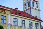 Conference hall in Klaipeda in hotel MEMEL HOTEL - 3