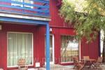 Three-bedroom apartments in Juodkrante