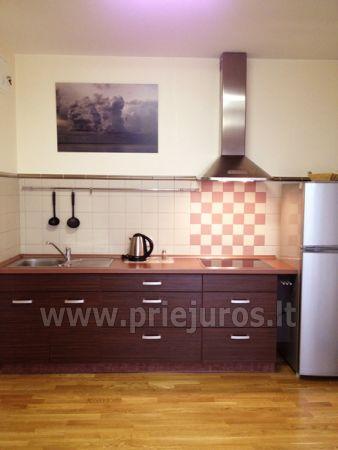 Trijų miegamųjų apartamentai Juodkrantėje - 3