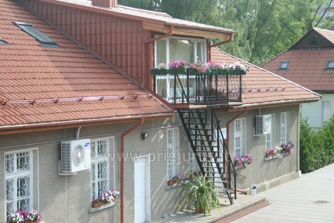 Svečių namai Klaipėdoje siūlo naujus kambarius už gerą kainą - 1