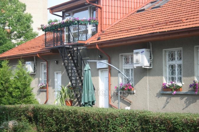 Svečių namai Klaipėdoje siūlo naujus kambarius už gerą kainą - 2