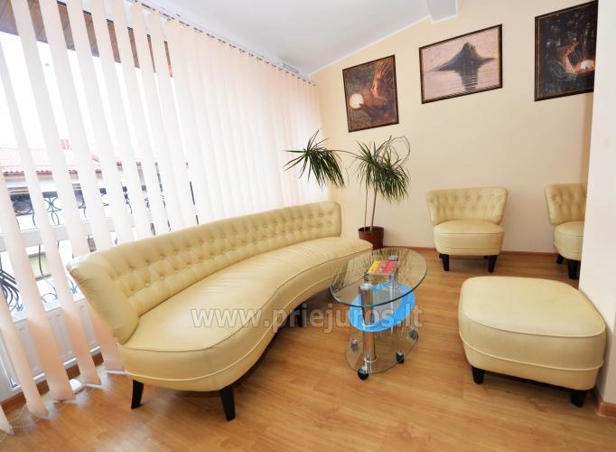 Svečių namai Klaipėdoje siūlo naujus kambarius už gerą kainą - 5