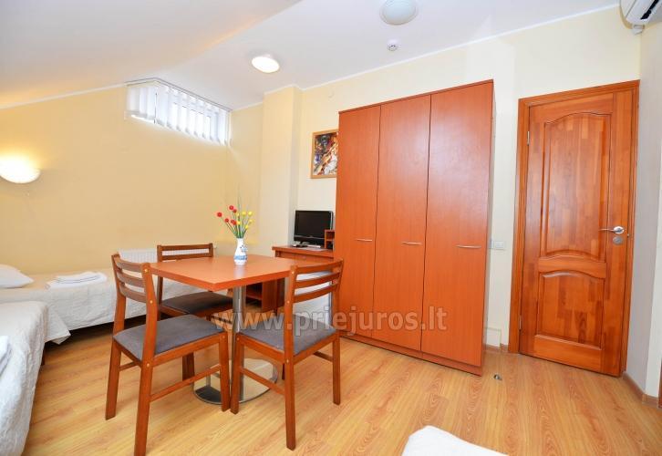 Svečių namai Klaipėdoje siūlo naujus kambarius už gerą kainą - 6