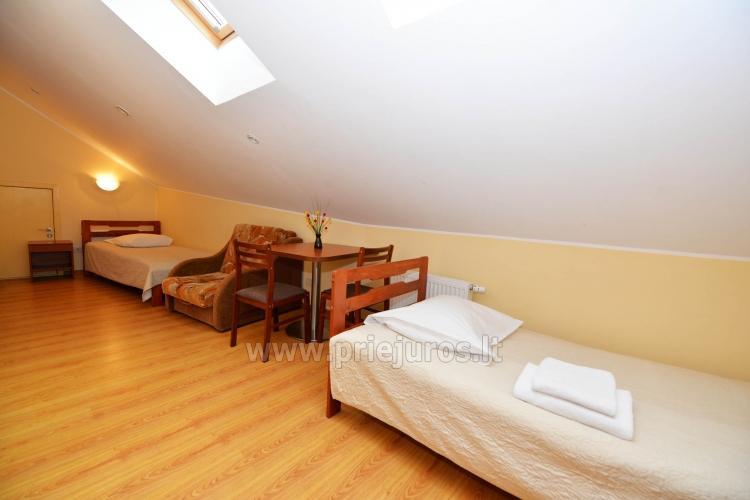 Svečių namai Klaipėdoje siūlo naujus kambarius už gerą kainą - 8