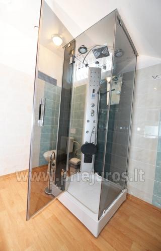 Svečių namai Klaipėdoje siūlo naujus kambarius už gerą kainą - 9