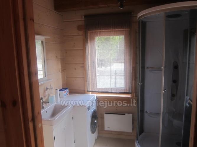Apartamentų ir kambarių nuoma Palangoje - Kunigiškėse - 21