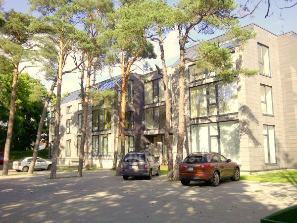 Modernūs, erdvūs apartamentai Palangos centre - 9