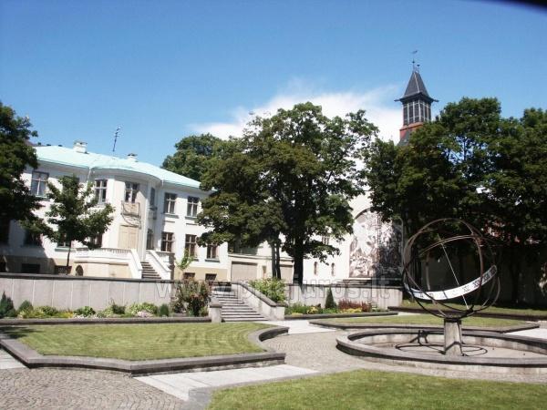 Klaipėdos laikrodžių muziejus - 2