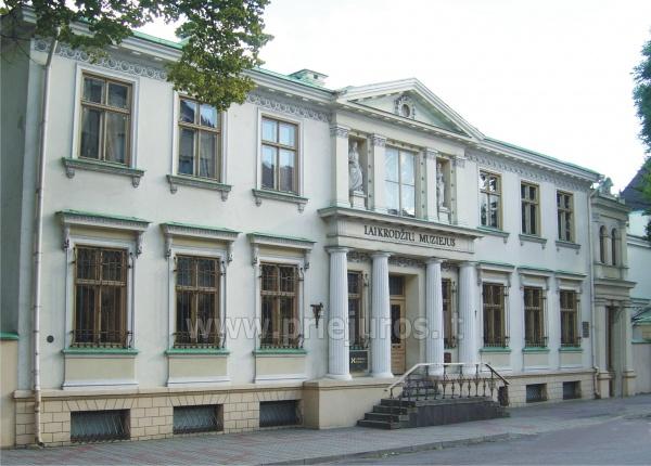 Klaipėdos laikrodžių muziejus - 3