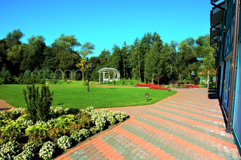 Konferencijų - pokylių salė Daugėlų sodyboje šalia Klaipėdos Župė - 17