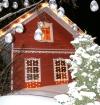 Šv. Kalėdų ir Naujųjų metų belaukiant
