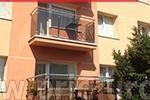 ŠV. KALĖDOMS ir NAUJIEMS METAMS butai/apartamentai Palangoje, šalia Basanavičiaus gatvės