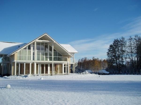 Salės nuoma Palangoje - Kunigiškiuose svečių namuose SAULĖS VILA. Seminarams, šventėms... - 26