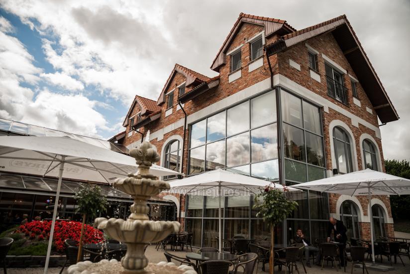 Radailių dvaras - restoranas, tik 7 km nuo Klaipėdos - 1