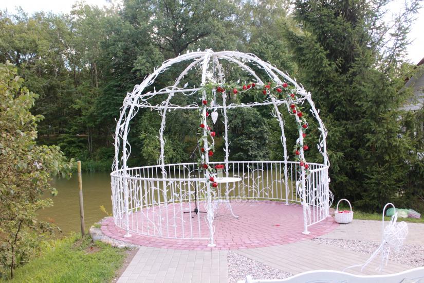 Radailių dvaras - restoranas, tik 7 km nuo Klaipėdos - 2